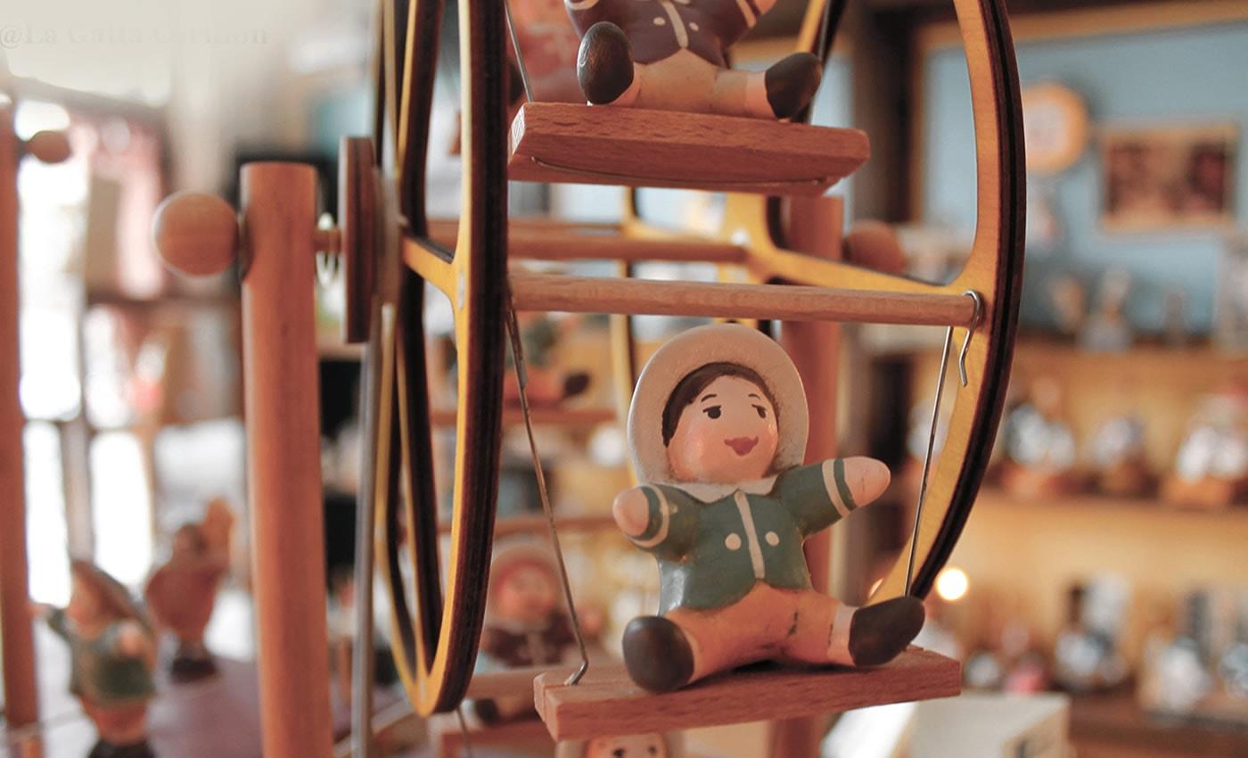 La Gatta Carillon.La Gatta Carillon